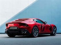 Представлен новый Ferrari с V12