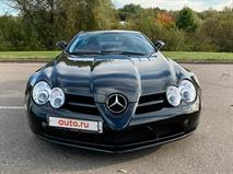 В России продают Mercedes за 72 миллиона