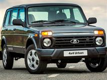 На ВАЗе возобновили производство 5-дверных Lada 4x4