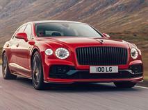Volkswagen отдаст Bentley под контроль Audi
