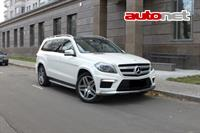 Mercedes-Benz GL 350 BlueTEC 4MATIC