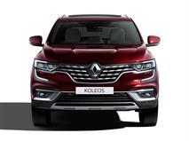 Renault Koleos покинул российский рынок