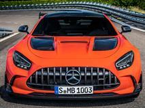 Mercedes предложил россиянам суперкар за 35 миллионов рублей, фото 1