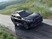 Российскому Subaru Forester Sport не достался турбомотор, фото 1