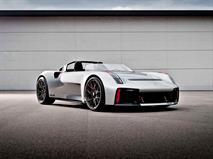 Представлен Porsche Vision Spyder в стиле ретро, фото 1