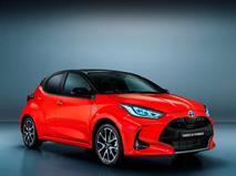Toyota Yaris станет новой Mazda2?, фото 1