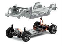 Hyundai представила E-GMP – свой ответ «фольксвагеновской» MEB