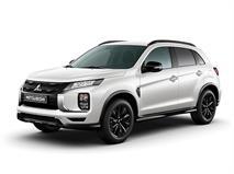 Топовому Mitsubishi ASX для России добавили эксклюзивности