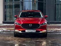 Mazda CX-30 для России: есть все цены, фото 1