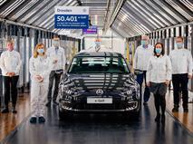 Volkswagen e-Golf официально ушел в прошлое, фото 1