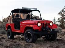 Mahindra будет продавать в США свой «джип». Настоящий Jeep недоволен