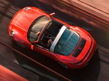 В 2021 году в Россию приедут новые Porsche 911, Panamera, Cayenne и Taycan