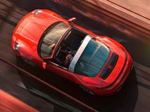 В 2021 году в Россию приедут новые Porsche 911, Panamera, Cayenne и Taycan, фото 1