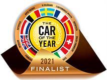 Объявлены 7 финалистов европейского конкурса «Автомобиль года»
