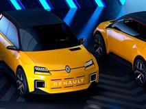 Renault 5 вернется как бюджетный электромобиль