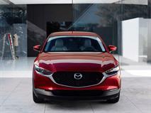 В России вновь подешевела Mazda CX-30