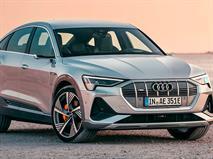 В России стал доступен Audi e-tron Sportback, фото 1