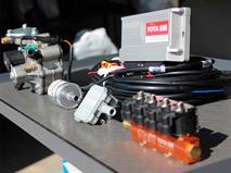 Комплектация ГБО 4 поколения и важность установки систем специалистами , фото 1