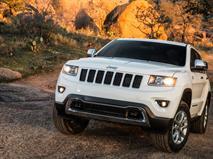 В России отзовут свыше 7,5 тысячи старых Jeep Grand Cherokee
