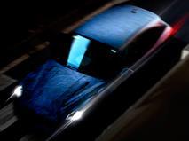 Первые фото второго кроссовера Maserati, фото 1