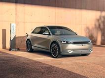 Hyundai показала свой первый «чистокровный» электрокар