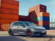 Новый VW Golf GTI Clubsport получил спецверсию к 45-летию первого GTI