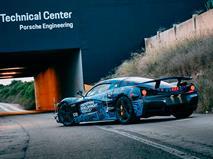 Глава Rimac опроверг переход под контроль Porsche