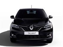 Renault показала бюджетный седан Taliant, фото 1