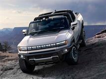 Возрожденный Hummer поделится платформой с кроссоверами Honda и Acura