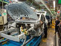 Ford объявил о скором прекращении производства Mondeo