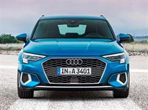 Обновленный Audi A3 оценили в рублях