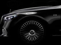 Mercedes отметит 100-летие Maybach полноприводным S-Class с V12
