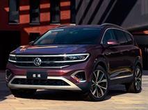У Volkswagen появился кроссовер крупнее Teramont, фото 1
