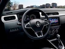 Renault представила в России Arkana 2021 модельного года