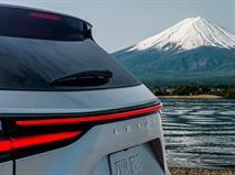 Lexus назвал дату дебюта нового NX, фото 1