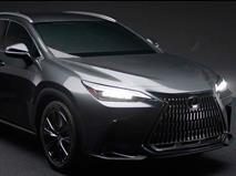 Lexus назвал дату дебюта нового NX, фото 2