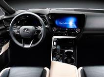 Lexus назвал дату дебюта нового NX, фото 3