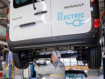 Renault создала подразделение электромобилей ElectriCity
