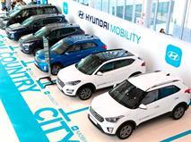 Этим летом Hyundai Mobility предложил бонусы своим пользователям, фото 1