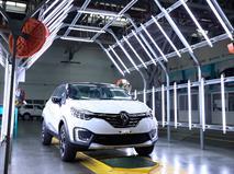 В Казахстане начали собирать российские Renault, фото 1