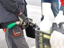 Оптовые цены на топливо РФ почти побили рекорд