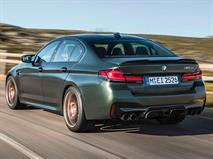 Рекламу BMW запретили из-за звука ДВС