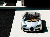 Bugatti запустила программу проверки подлинности и реставрации автомобилей