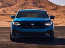 У Volkswagen появилось кросс-купе с мотором от Golf R