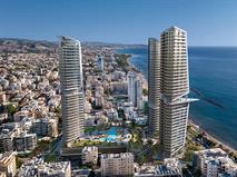 Открытие шоу-апартаментов в Trilogy на Кипре, фото 1