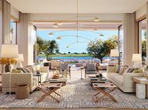 Limassol Greens. Началась продажа вилл и апартаментов в крупнейшем проекте недвижимости на Кипре, фото 2
