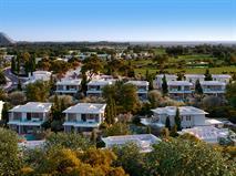 Limassol Greens. Началась продажа вилл и апартаментов в крупнейшем проекте недвижимости на Кипре, фото 5