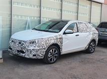 Обновленная Lada Vesta встанет на конвейер в декабре, фото 1