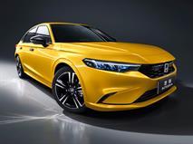 Новый седан Honda Civic станет «Интегрой», фото 1