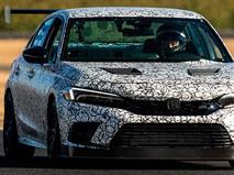 Honda показала новый Civic Si с большим антикрылом